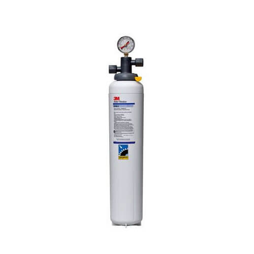 ICE190-S High Flow Series Filtration System for Commercial Ice Machines and Commercial Steam Tables  Product Image