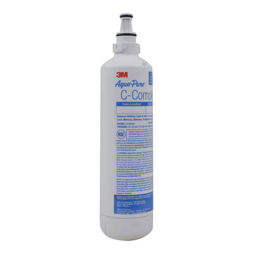 Aqua-Pure C-Complete, Drinking Water System Filter Replacement Cartridge Product Image