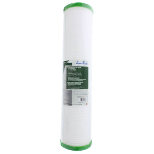 Aqua-Pure AP811-2, Whole House Filter Replacement Cartridge (Medium Sediment Reduction) Product Image