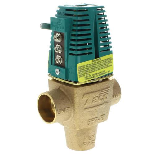 562-5 - Taco 562-5