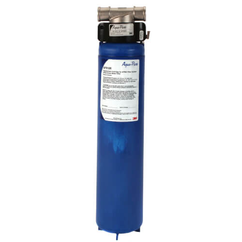 Aqua-Pure AP902, 900 Series High Flow SQC Whole House Filtration System Product Image