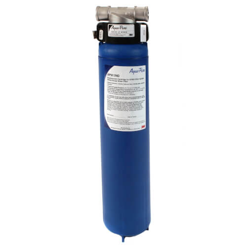 Aqua-Pure AP903, 900 Series High Flow SQC Whole House Filtration System Product Image