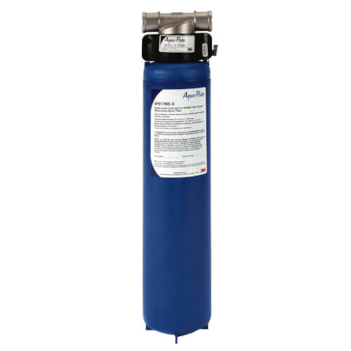 Aqua-Pure AP904, 900 Series High Flow SQC Whole House Filtration System Product Image