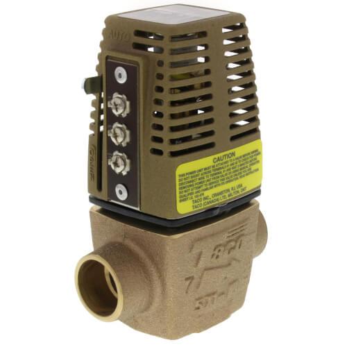 """3/4"""" 571 sweat zone valve"""