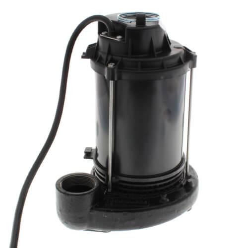 WAYNE ESP25 12 Volt Basement Back Up System Product Image