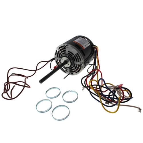"5.6"" OAO PSC Direct Drive Fan & Blower Motor, 48YZ (115V, 1/2 HP, 1075 RPM) Product Image"