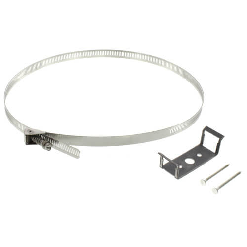 """Expansion Tank Support Kit w/ 32.5"""" Band for 2 Gallon Tanks Product Image"""