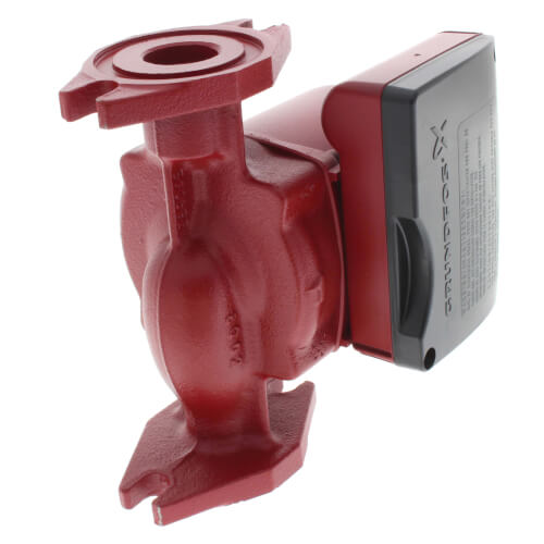 UP15-42FR, Rotated Flanged Circulator Pump, 1/25 HP, 115 volt Product Image