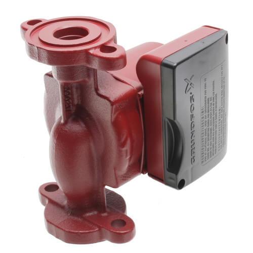 UP15-42F, Circulator Pump, 1/25 HP, 230 volt Product Image