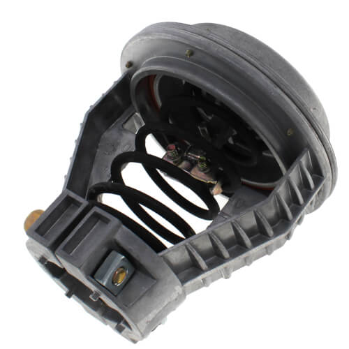 "4"" Flowrite Pneumatic Valve Actuator (10 to 15 psi) Product Image"