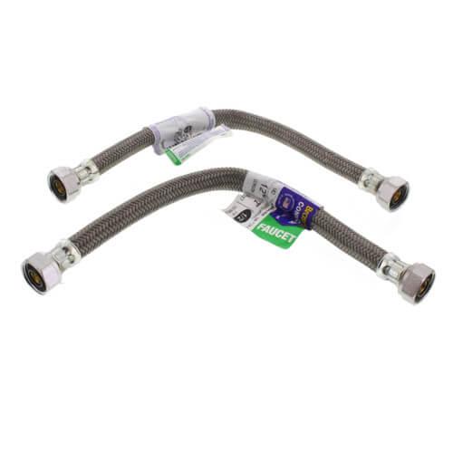 Flex Hose Kit for UP15-10SU7P TLC Product Image