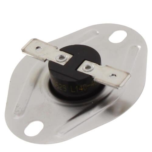 Auto Limit Switch, 100°F - 140°F Product Image