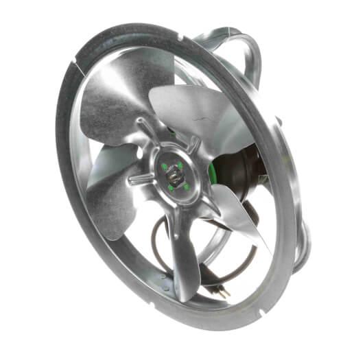 12W Unit Bearing ECM Fan Motor, 1450 RPM, CW (115V) Product Image