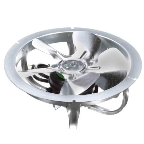 12W Unit Bearing ECM Fan Motor, 0.4A, CW (115V) Product Image