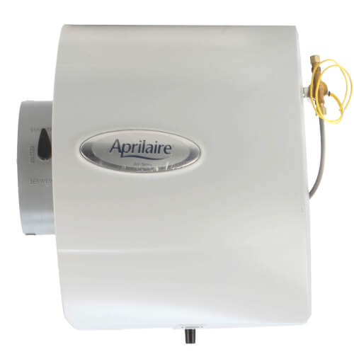 Large Bypass Humidifier w/ Digital Automatic Humidistat Product Image