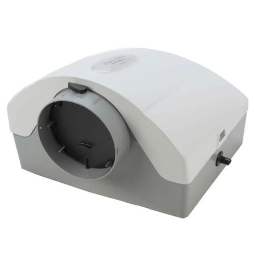 Large Bypass Humidifier w/ Digital Automatic Humidistat