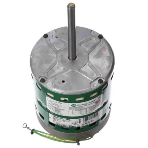 Evergreen ECM for PSC Blower Motor 1/2, 1/3, 1/4 HP, 1070 RPM (115/230V) Product Image
