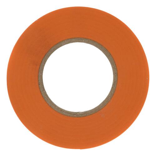 General Purpose Vinyl Electrical Tape (Orange) Product Image