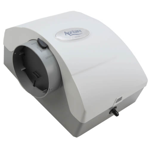 600m aprilaire 600m large bypass humidifier w manual. Black Bedroom Furniture Sets. Home Design Ideas