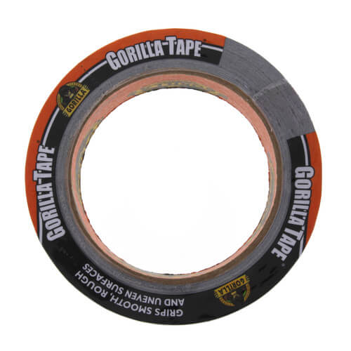 how to use gorilla glue tape