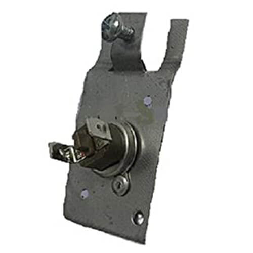 Manual Reset Blocked Vent Switch w/ Bracket for 202-210 & 805-810 Boilers Product Image