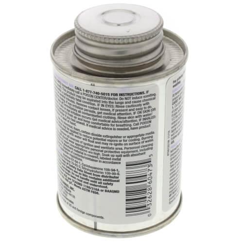 4 oz. PVC Primer (Purple) Product Image
