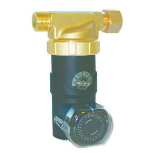 """Ecocirc Wireless Potable Hot Water Pump Kit (3/4"""" MPT x FPT) Product Image"""