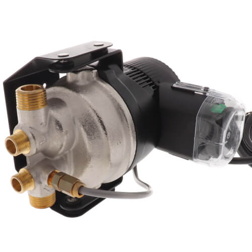 E10-BCANCT1W-23 Autocirc E10 Recirculating Pump w/ Fixed Thermostat & Timer (On 89.6°F Off 95°F) Product Image
