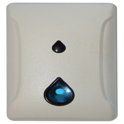ACT-4 Signal Repeater with Push Button Overide, Standard 115v Power Outlet Product Image
