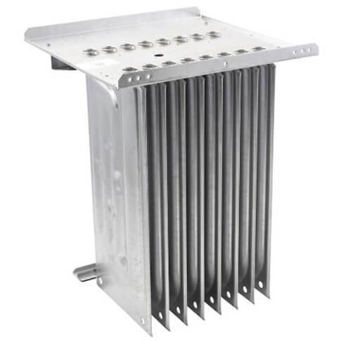 Heat Exchanger Assembly Product Image