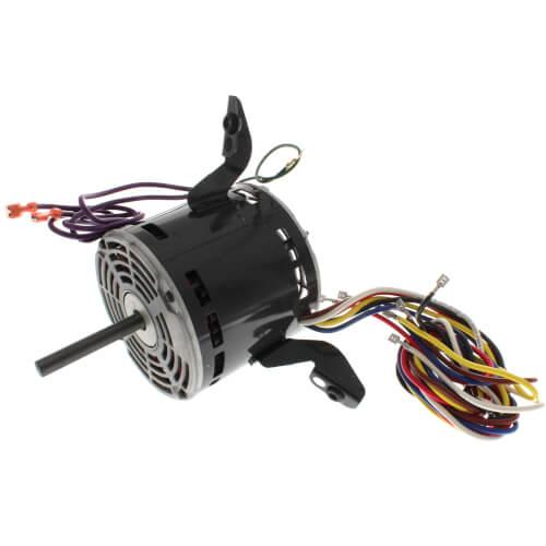 1/2 HP 1 Phase Fan Blower Motor (115V) Product Image