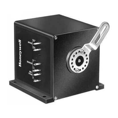 Damper Actuator Product Image