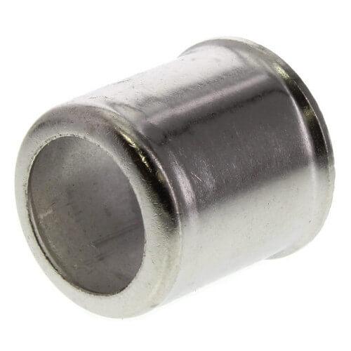 "3/8"" Stainless Steel PEX Press Sleeves Product Image"
