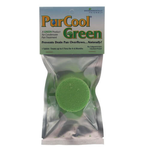 PurCool Green Tablets (1 Tablet) Product Image