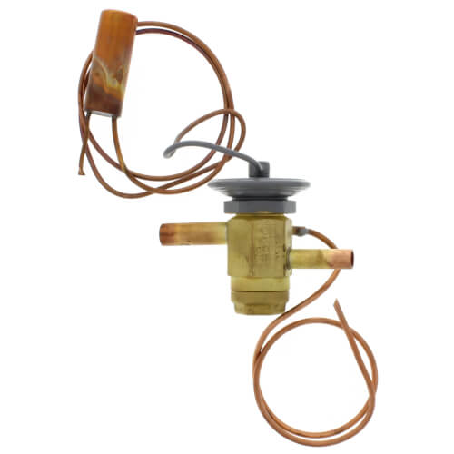 """3/8"""" x 3/8"""" R-410A 1.5-Ton Thermal Expansion Valve (30"""" Cap) Product Image"""