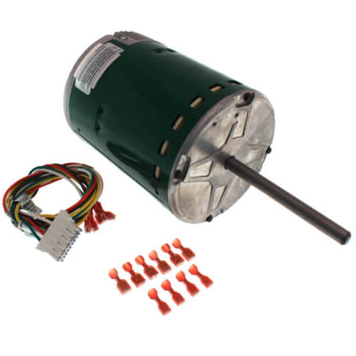 Evergreen EM Replacement Blower Motor, 1 HP (115V) Product Image