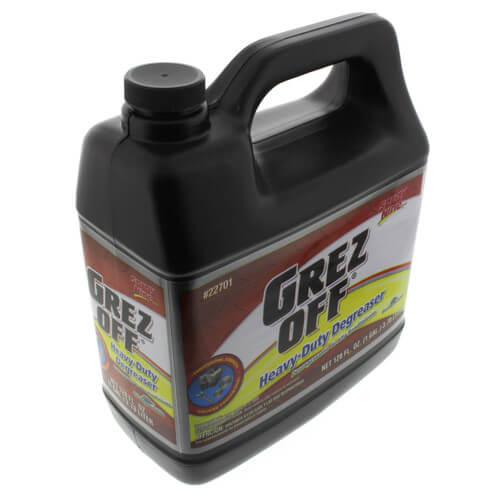Grez-Off Heavy Duty Degreaser 1 Gallon Product Image