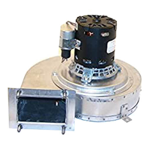 Blower Assembly for 205-206PV, IN5-IN6PV & MMII4-MMII5 Product Image