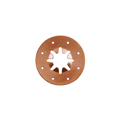 "1"" CTS CopperStar Supply Hanger, 20 Gauge Product Image"