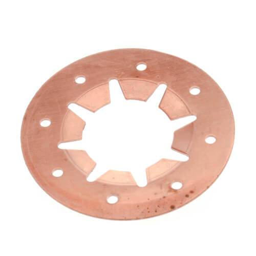"3/4"" CTS CopperStar Supply Hanger, 20 Gauge Product Image"