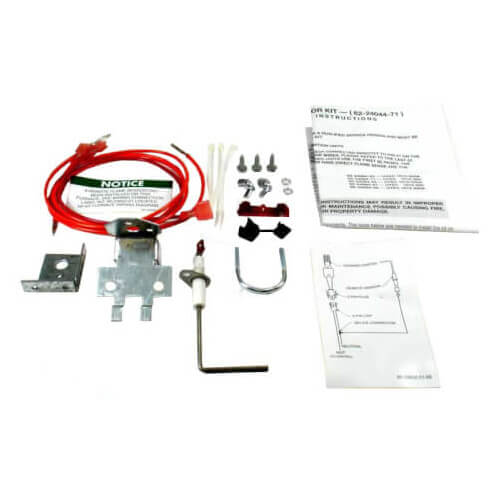Non-Integrated Flame Sense Retrofit Kit Product Image