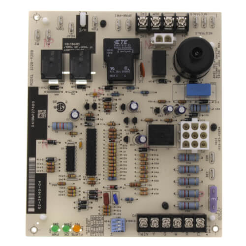 Spark Ignition Control Board Product Image