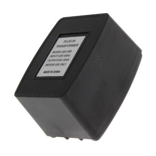 Plug-In Transformer, 120/24V, 20VA Product Image