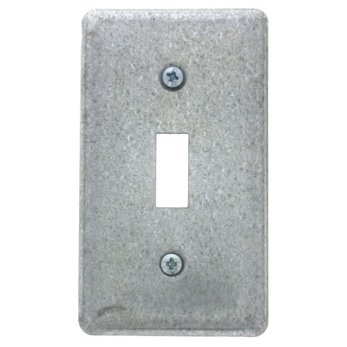 Flat Toggle Switch Cover Product Image