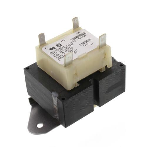 30VA Vert QC Transformer (120/24V) Product Image