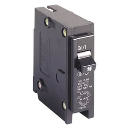 1P UL Classified Universal Circuit Breaker (20A, 120/240V) Product Image