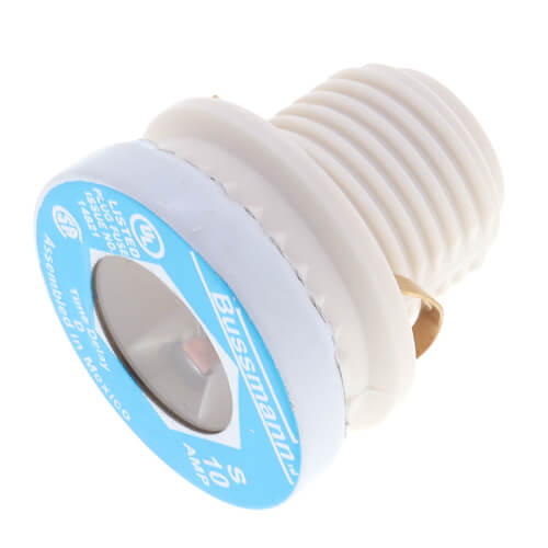 Type S Fuse (10A) Product Image