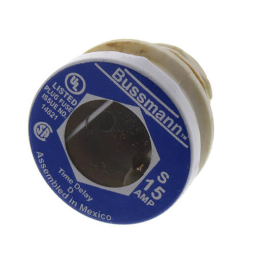 Type S Fuse (15A) Product Image