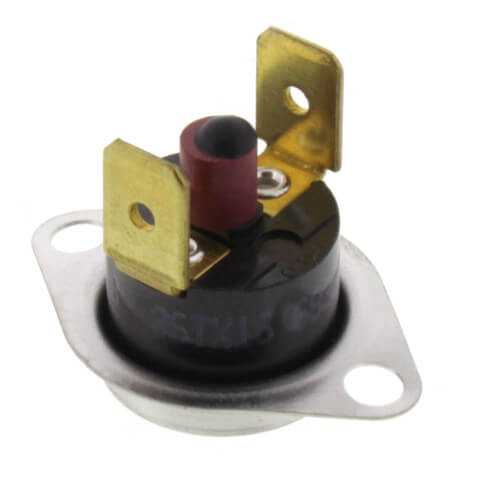 Limit Switch 145F with Manual Reset Product Image