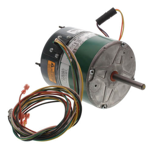 Evergreen OM Condenser Fan Motor, 1/3 HP (208-230V)